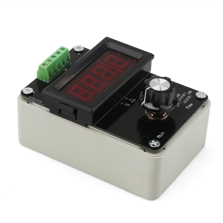 Adjustable Current Voltage Analog Simulator 020ma Signal Generator High Frequency Waveform For Sources Valve Adjustment Inverter