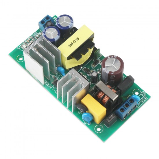 36W AC to DC Power Converter AC 90V~240 110V 220V to DC 12V 3.5A Switching Power Supply DC 12V Adapter/Driver Module