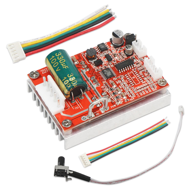 Brushless Sensored Motor Control Board Motor Driver