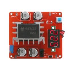 Adjustable DC Power Supply Module DC 8.0~48V to 3.3~24V 3A 36W Voltage Regulator Power Converter