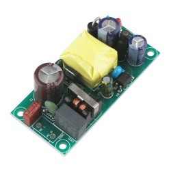 12W Power Supply Module, AC 85~264V DC 110~370V to DC12V 1A Switching Power Supply/Power Converter DC12V Adapter/Regulator/Driver