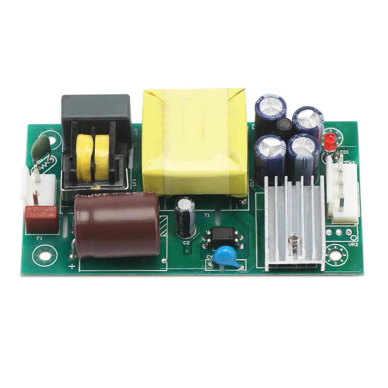 Ac Dc Power Supply 85264v Dc110370v To 9v 23a Circuit