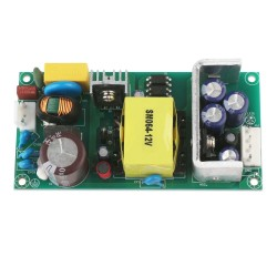 40W Power Adapter, Power Supply Module AC85~264V DC110~370V to DC 12V Switching Power Supply DC 12V Regulator/Driver