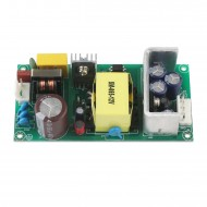40W Switching Power Supply, AC 85~264V DC 110~370V to DC 24V 1.7A Power Converter DC 24V Adapter/Regulator/Driver