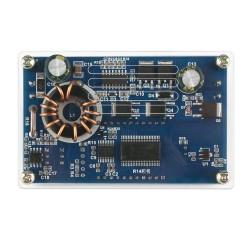 Adjustable CC CV Buck Converter, Power Supply Module CC CV Buck Converter DC 5.3V~32V 24v Step Down Voltage Regulator 12A 160W Adapter/Driver