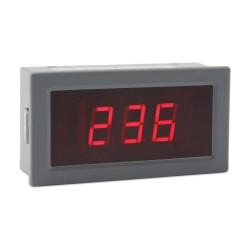 Voltmeter Display,  Digital Meter AC 60~300V Voltage Meter Red Led display Voltmeter AC 110V 220V Volt Meter/Panel Meter/Monitor/Tester