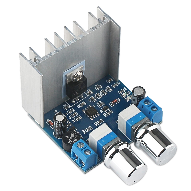 15w Power Supply Module Ac Dc 516v To 015v 1a Cc Potentiometer Wiring