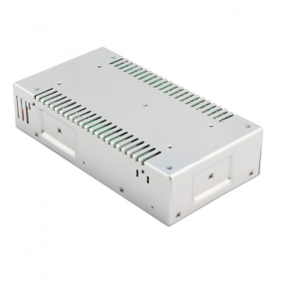 480W AC Power Supply, Digital Switching Power Supply AC 110 ~ 220V to DC 0 ~ 24V 20A Adjustable Voltage Regulator DC 12V 24V Driver/Adapter
