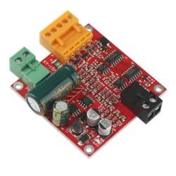 DC Motor Speed Drive Controller Board 9V~36V PWM Stepless Speed Control Module DC 12V 24V 36V Motor Speed Regulator