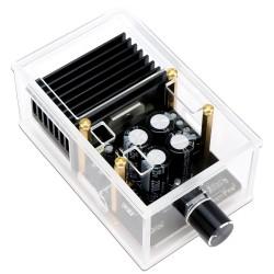 Power Amplifier Module 35W+35W Class AB Digital Audio Stereo Amp Board DC 9~18V 2.0 Dual Channel Amplifier
