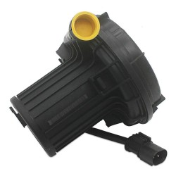 DROKING Secondary Car Air Pump 11727571589 For BMW E46 325i 330i Ci Xi E60 525i 530i 545i E60 M5 E63 E64 645Ci M6 X3 X5 2001-2010 Replace OEM Part