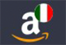 Buy at Italy (Italia) Amazon